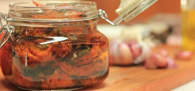 tomate seco tomate seco