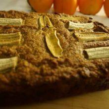 Confira receita de bolo capaz de estimular o emagrecimento