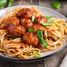 61 receitas de macarrão para quem adora praticidade e muito sabor