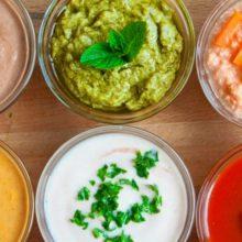 Maionese verde, de alho,de cenoura ou temperada: como preparar cada uma em casa?