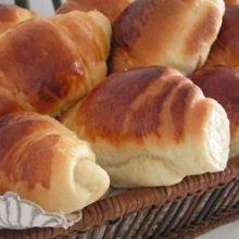 Aprenda a preparar um pão caseiro perfeito