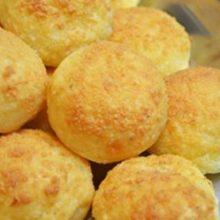 Pãozinho de tapioca feito sem farinha segura fome por mais tempo: faça em 4 passos
