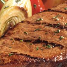 Como fritar o bife perfeito? Ana Maria Braga ensina 2 macetes essenciais