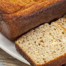 Pão de liquidificador é receita com pouco carboidrato feita em menos de 10 minutos