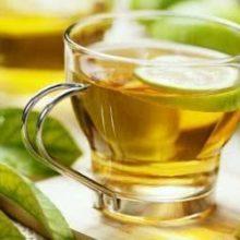 Chá de limão:Ele limpa o seu organismo e ainda acaba com a dor de garganta. Aprenda a fazer