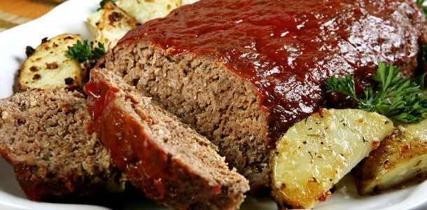 Bolo de Carne Moída Simples:confira passo a passo de receita fácil e saborosa