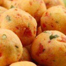 Bolinho de batata com cenoura: saudável, delicioso e prático