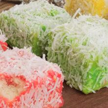 Confira a receita do bolo gelado de gelatina!