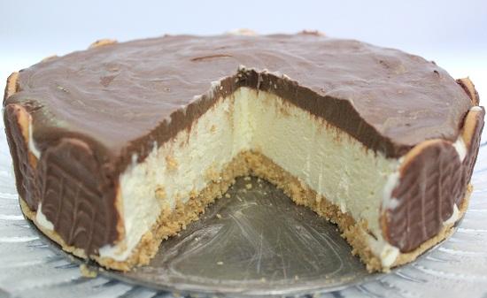 Torta holandesa deliciosa-fácil