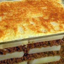 batata de forno maravilhosa