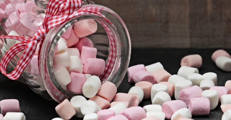 Como fazer marshmallow: 4 receitas