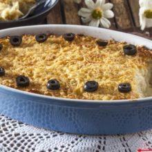 Bacalhau de natas -Um clássico da gastronomia portuguesa!