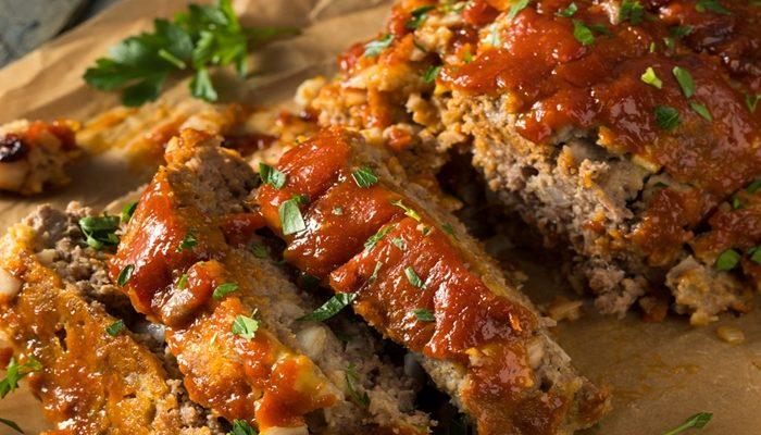 Carne Moída Assada – excelente sugestão para variar o cardápio