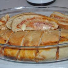 Pão segura marido   delicioso e fácil de fazer