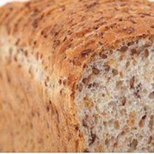 O verdadeiro pão saudável – totalmente sem farinha (sem glúten) e muito fácil de fazer!
