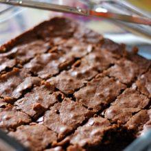 Aprenda a fazer um delicioso Brownie