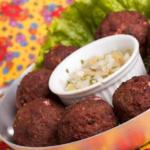 Aprenda a fazer Carne Recheada com Farofa