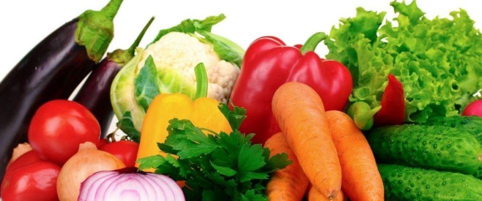 Verdura e Legumes, Qual a diferença?