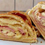 Vagens  com bacon refogada  simples e delicioso