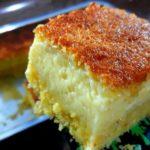 Uma receita deliciosa Lasanha de batata