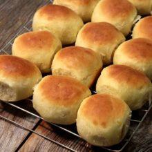 Pãozinho de Batata