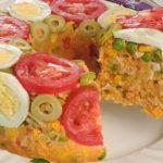 Torta Alemã Salgada, confira essa receita deliciosa!