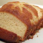 Pão Caipira Fofinho