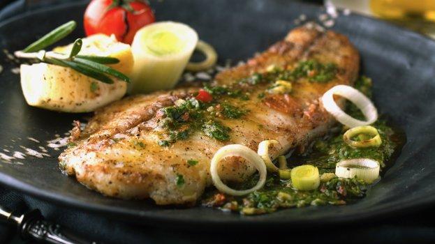 Delicioso Peixe  ao Forno, Veja com Fazer essa Delicia