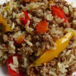 Aprenda a Fazer uma Deliciosa Carne na Moranga