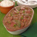 Pimenta Cambuci com Carne