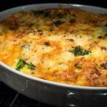 Polenta com Quiabo Tradicional e Deliciosa