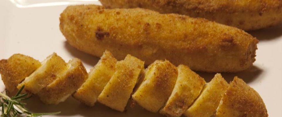 Banana à Milanesa Super Simples e Fácil de Fazer