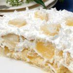 Torta Prende Marido Fácil de preparar e Fica uma Delicia