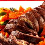 Escondidinho de Carne Simplesmente irresistível