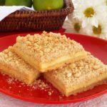 Torta Cremosa de Abacaxi