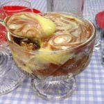 Torta Caipirada