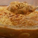 Macarrão com Sardinha: Simples e delicioso
