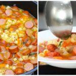 Frigideira de Batata:Uma receita deliciosa